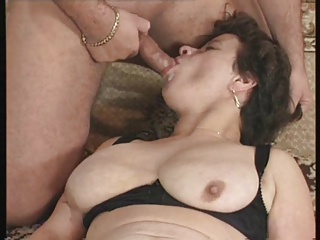 Horny Mature – Fucking And Fisting