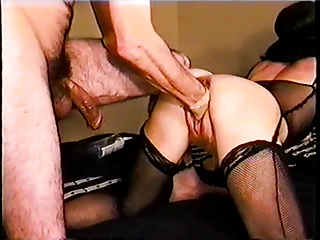 Home Video Intense Fisting (Full Video)
