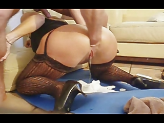 Three More Hot And Sexy Fist Fucking Videos