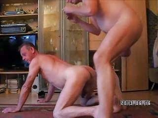 Big Cock In My ASS