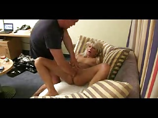Hot German Cougar Hard Fucked And Fisted In Nine Scenes