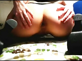Fisting Her Ass Hard And Wild