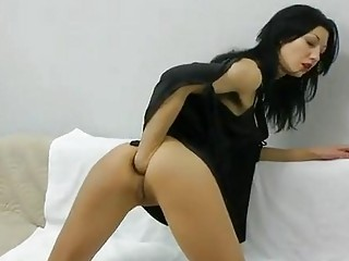 HotKinkyJo – 9 Balls In Ass