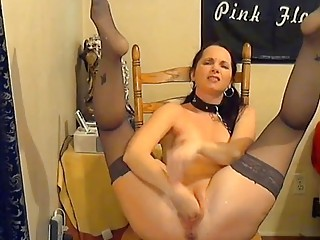Tina Tigue Submissive Slave Slut POV