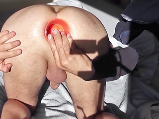 The Best Of Five Years Gaping Asshole Part 1 Big Gape Show