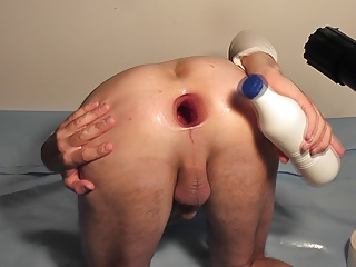 Spreading My Asshole For You To A Wonderfull Gape