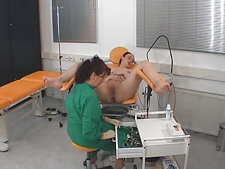 Girl Getting Ass Fisted