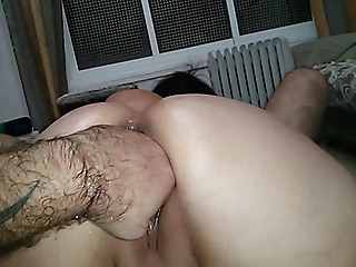 Extreme Fisting-fist In Pussy