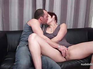 Amateur Small Titted Redhead Hard DP Fisted And Facialized