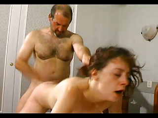 Hot Hairy Mature Ass Fucked
