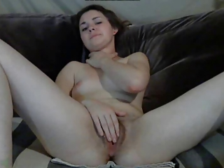 Webcam Girl Anal Fist Squirt 2