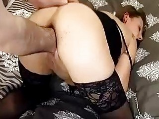 Hot Amateur Babe Brutal Fisting In Bondage